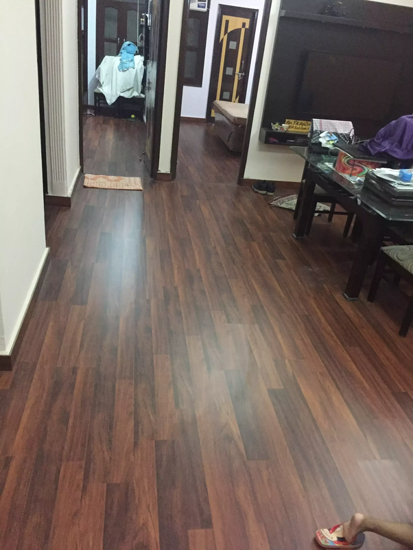 How Much Does It Cost To Get Wood Flooring Done Quora