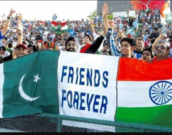 Can India and Pakistan ever be friends? - Quora