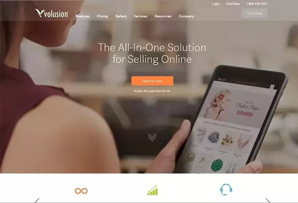 What is the best ecommerce platform to use for website for ecommerce startup company in India?