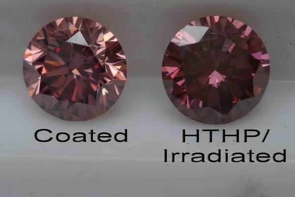 examples wisc irradiated classes of below diamonds diamond