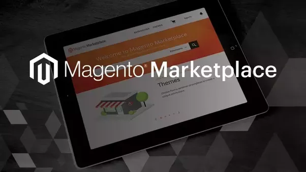how to create ecommerce website using magento