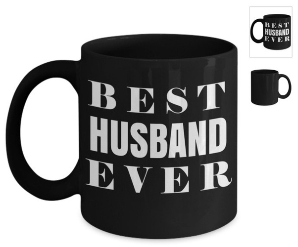 Husband Gifts From Wife