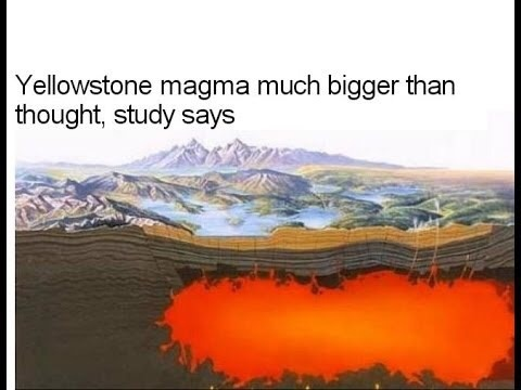 Do You Think Fracking Near The Yellowstone National Park Is A Good Idea Quora