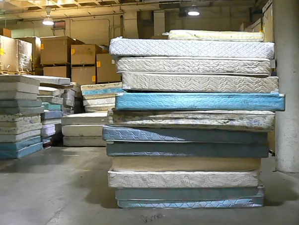 If You Have Further Inquiries About Their Mattress Recycling Services Then Must Check Out Website