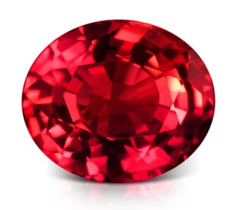 How to differentiate ruby and garnet - Quora