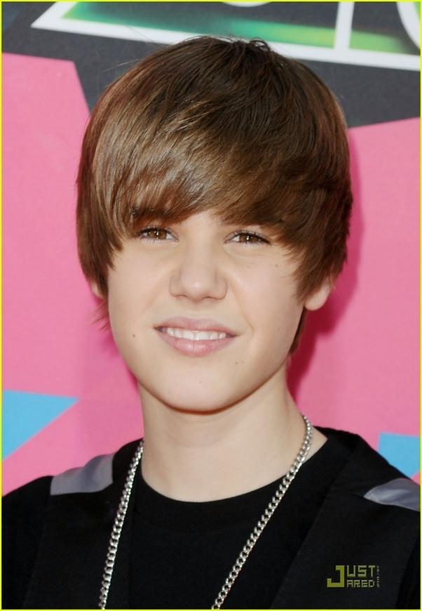 Why Do Teenage Girls Like Justin Bieber Quora