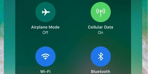 Why Can The Wifi Work When Your Phone Is On The Airplane Mode Is Your Device Still Transmitting Signals And Sending Information On The Location Quora