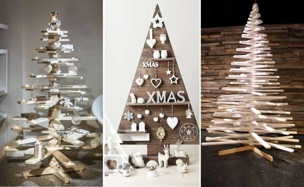 Which is better an artificial or live christmas tree quora on the off chance that you need to spare yourself from additional use for christmas embellishments diy christmas trees are dependably the best alternative solutioingenieria Choice Image