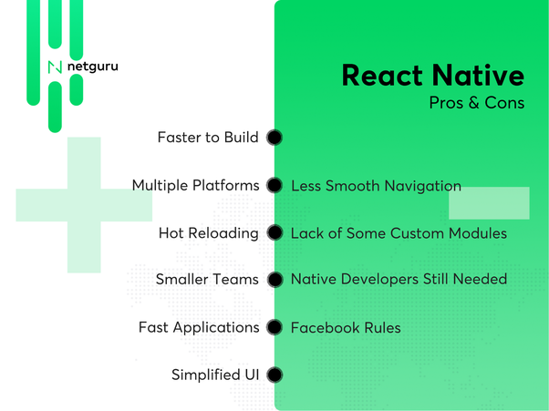 What should I learn in 2019: Flutter, NativeScript-Vue, or React