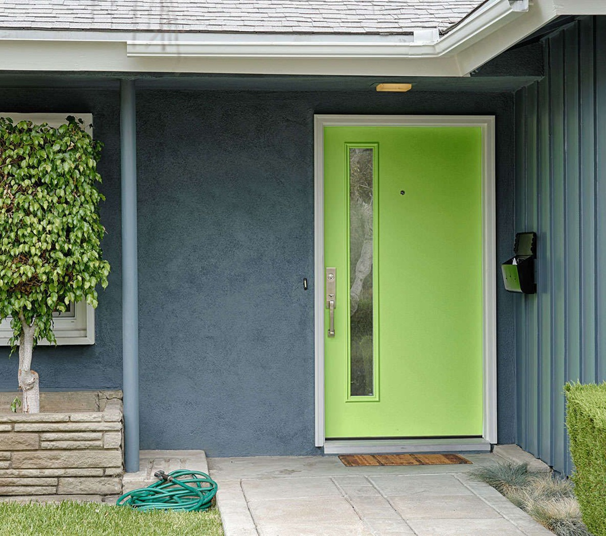 Do Fiberglass Doors Require Painting Quora