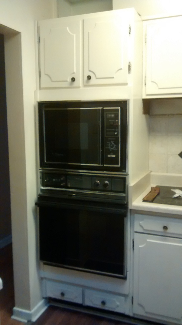 Is It Better To Have A Separate Stove And Oven In Your Kitchen If So Why Quora