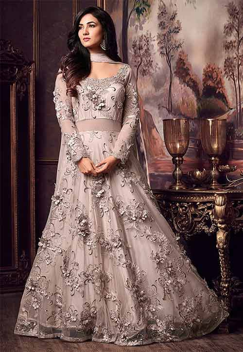What Are Some Good Ideas For Indian Wedding Reception Dresses Quora