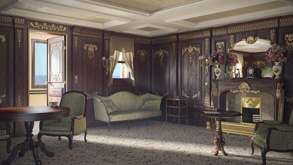 Rose S Room Theme