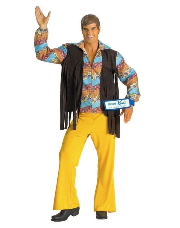 What are some Barbie and Ken Halloween costume ideas for adults ...
