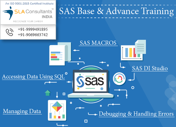 What are the top institutes for SAS in Delhi NCR? - Quora