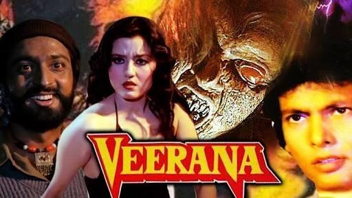 Top Ten Bollywood horror films - Top 10 - Hindi ...