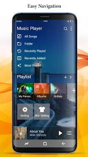 Which is the best app to listen to music offline on my android? - Quora