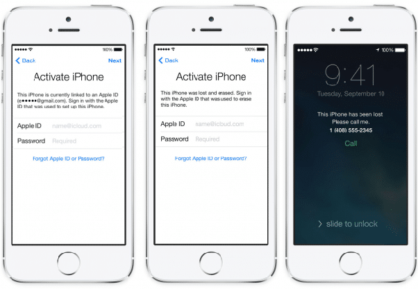 Is there any way to bypass iCloud activation? - Quora