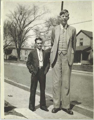who is the tallest man in the world quora