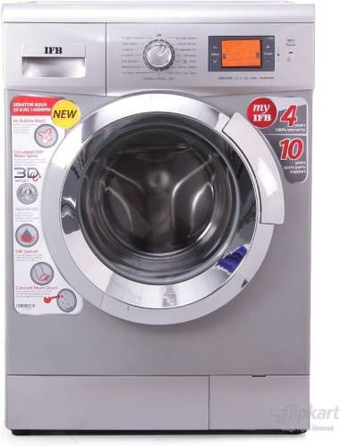 3e66abb007c You can buy it from Flipkart or Amazon. Here s the link. Flipkart. IFB 8 kg Fully  Automatic Front Load Washing Machine ...