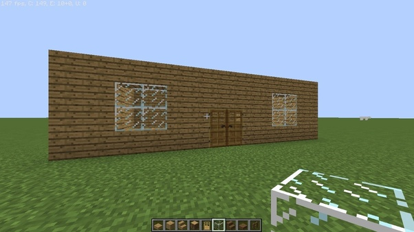 How To Build A Good Minecraft House