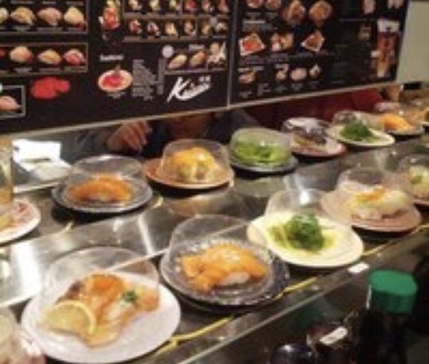 Why isn't there a fast food sushi chain? - Quora