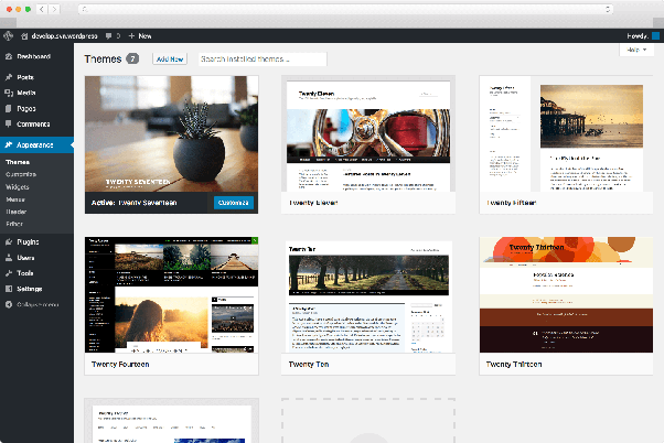What is the best WordPress theme for writers? - Quora