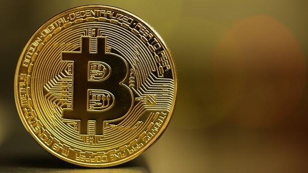 bitcoin mining early days
