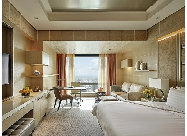 What are the most visited hotels in Metro Manila? - Quora