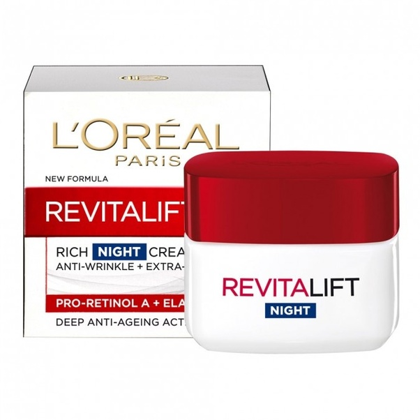 Which is the best night cream suitable for oily skin? - Quora