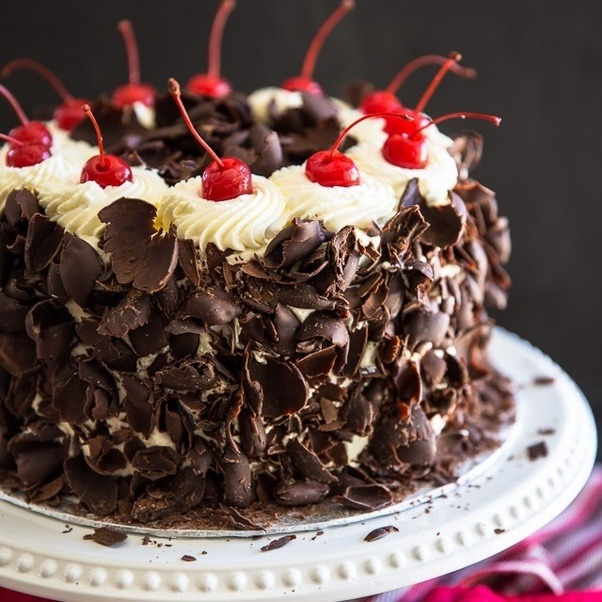 What Is The Most Popular Cake In The Usa Quora