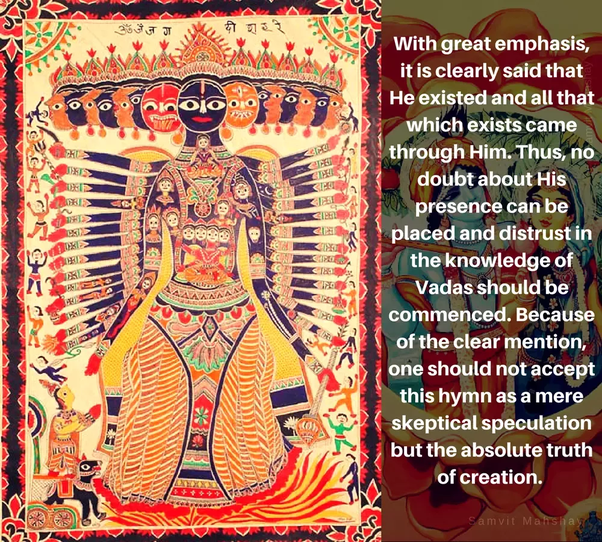 Vedas: Can anyone provide me a proper translation and insight into