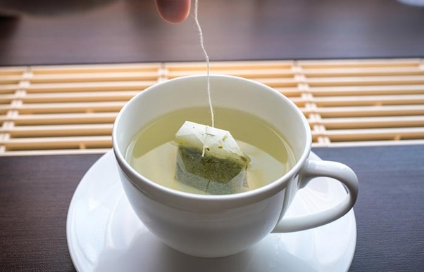 How To Prepare Green Tea At Home By Simple Means Quora