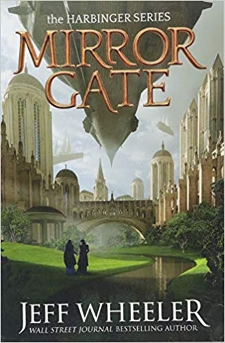 How to download Mirror Gate (Harbinger) by Jeff Wheeler - Quora
