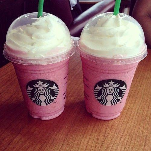 what is the pink drink from starbucks quora