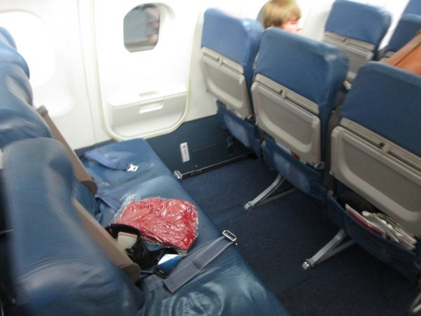 Would A Leg Rest Be Allowed For Exit Row Seats In