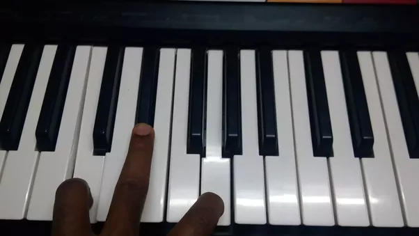 What Is The General Logic Behind Formation Of Chords In Piano Quora