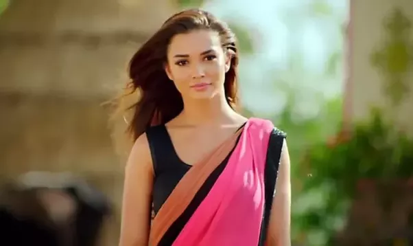 i hindi movie amy jackson