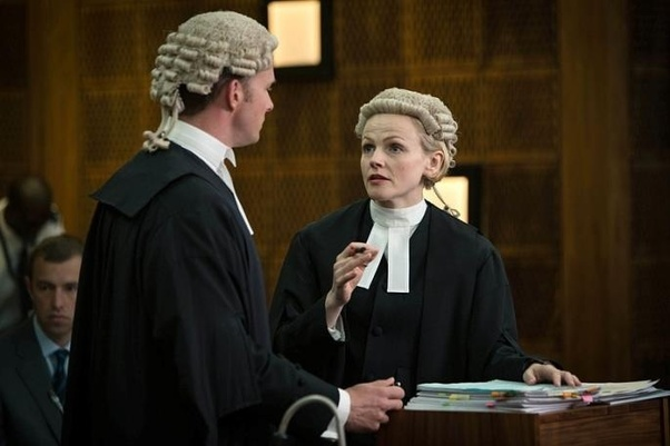 Why Do British Lawyers And Judges Wear Wigs In The