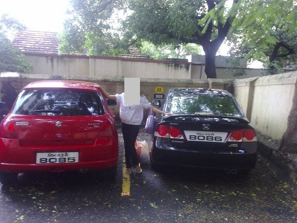 What Are Some Interesting Number Plates In India Quora