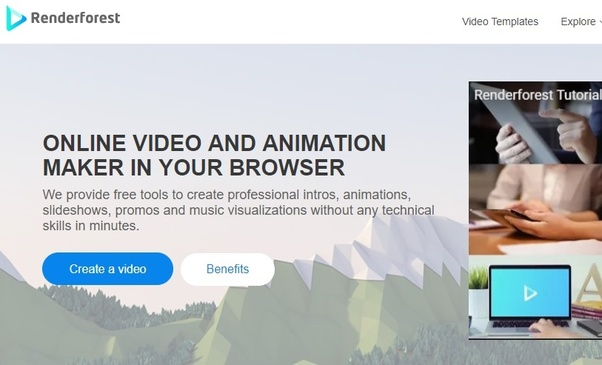 What is the best online animation video maker without a watermark