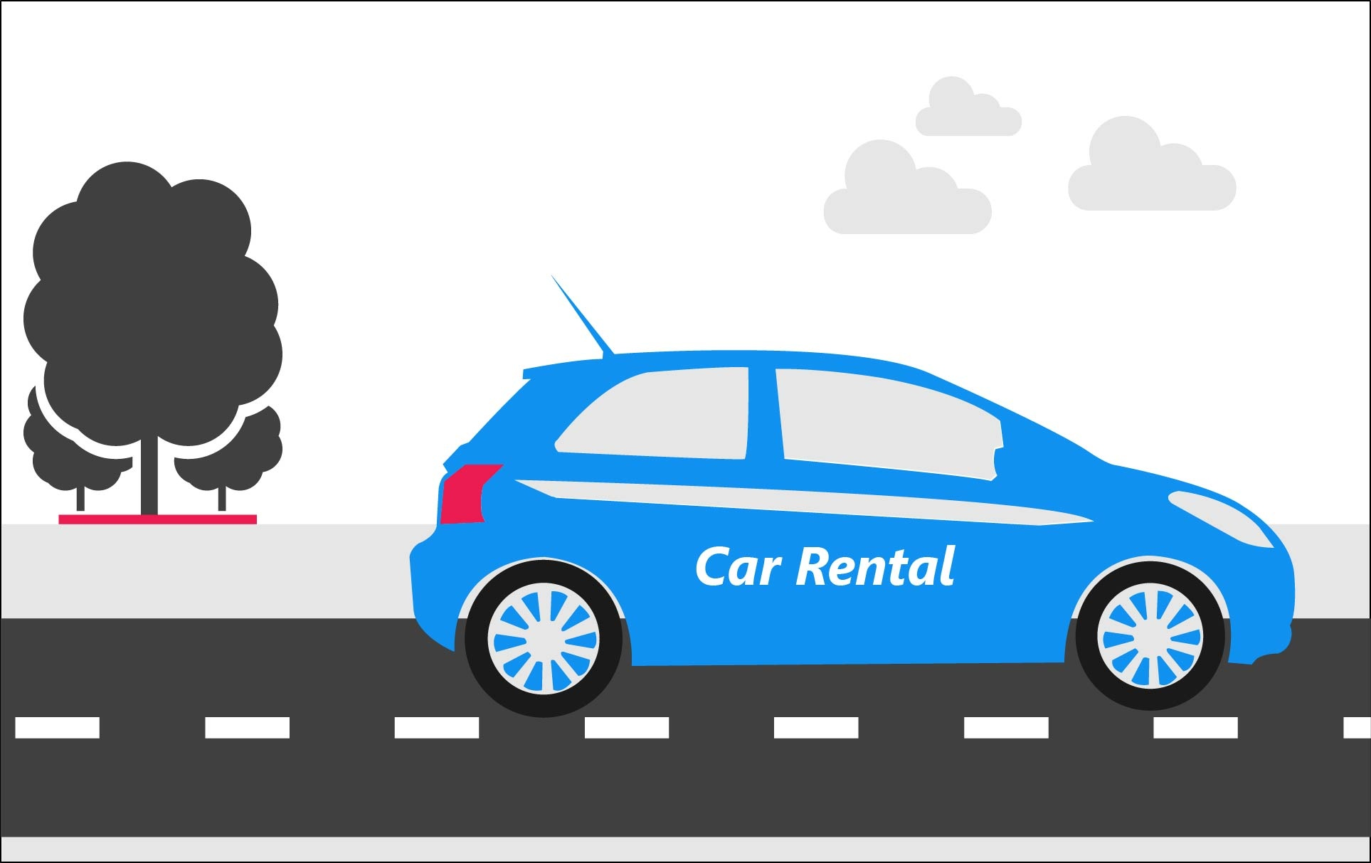 What Is The Best Way To Rent A Car For 2 3 Months In The Us Quora