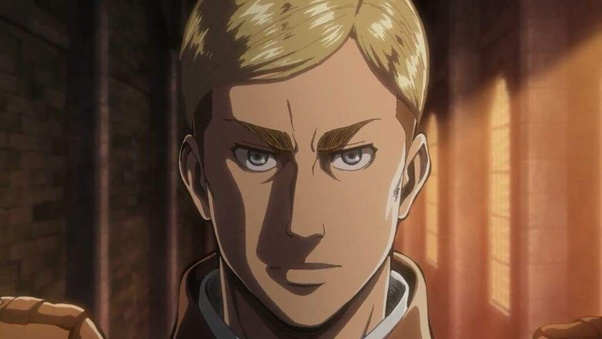 Who Is Your Favorite Aot Character And Why Quora
