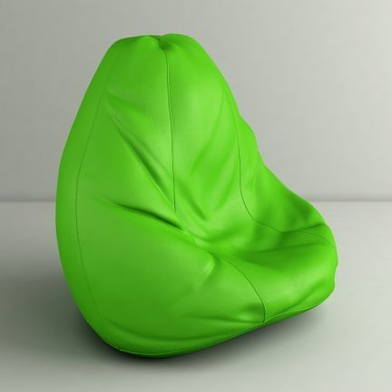 Merveilleux Bean Require To Refill Medium Bean Bag   0.8 Kg To1KG (1 Packet  Approximately)