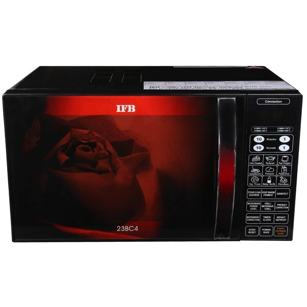 Difference Between Grill And Convection Microwave Oven: What Is The Difference Between Convection, Microwaving