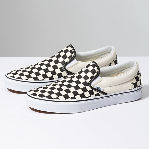 Which is more popular: Converse or Vans? - Quora