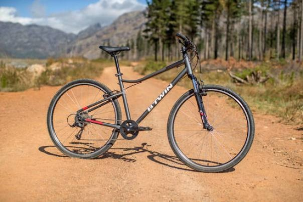 Which is the best bicycle in India, with gears for a daily commute