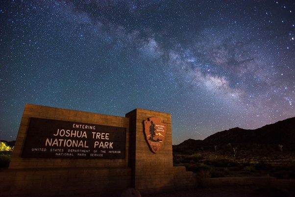 What Is The Best Thing About Joshua Tree National Park Quora