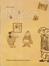 9th class history ncert book