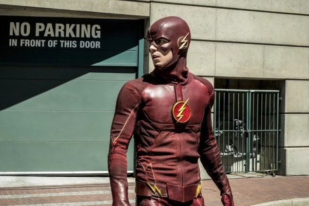 How to watch The Flash season 5 - Quora